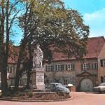 Aventinusdenkmal