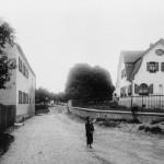 Das Lanzlhaus in Aunkofen