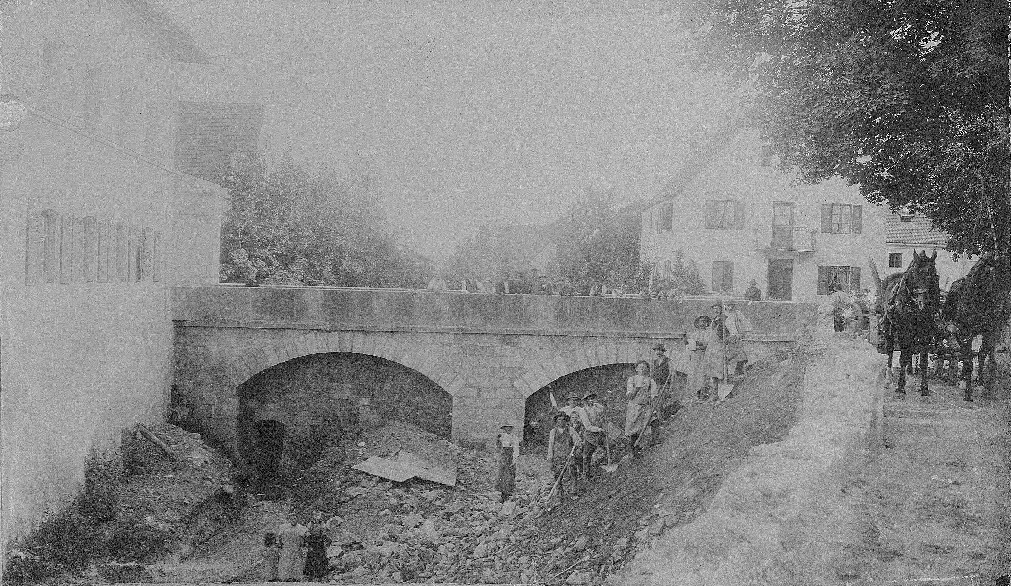 Gabelsberger Abensberg