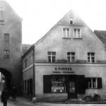 Regensburger Tor und Optik Pimmer