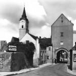 Regensburger Torplatz