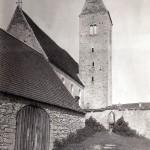 Aunkofener Kirche