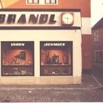 Uhrmacher Brandl