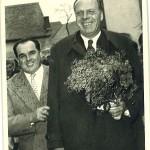 Beppo Brem und Jakob Kroiß