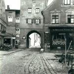 Regensburger Tor