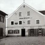 Johann Heilmeier in der Ulrichstraße