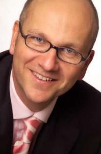 Bürgermeister Dr. Uwe Brandl