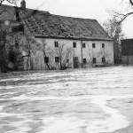 Hochwasser 1954