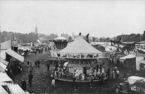 Karussell Stadler 1935