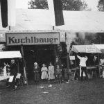 Gillamoos Kuchlbauerzelt 1934
