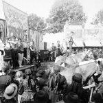 Zirkus Brumbach 1904