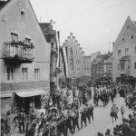Blaskapelle 1934