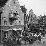 Brauerei Kuchlbauer 1934