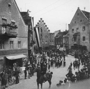 Reiter 1934